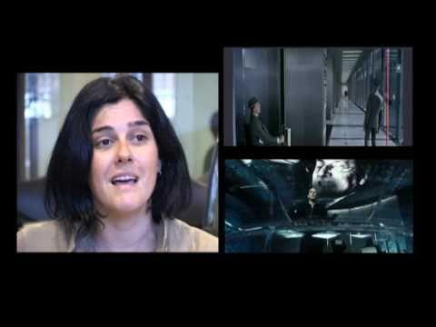 Ciencia vs. ficción: realidad virtual y realidad aumentada