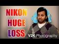 #36 Nikon Gaali ?? | Photography In Tamil