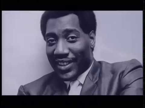 Otis Redding - Sitting On The Dock