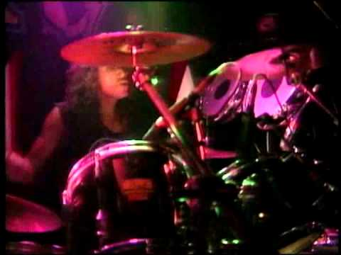 Morbid Angel - Live @ Rock City, 1989
