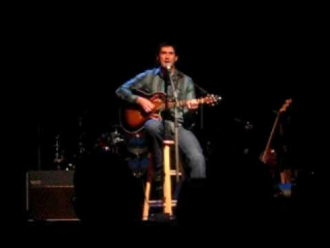 Dave Carroll LIVE - The Place I Call Home