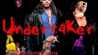 The Undertaker 17th WWE Theme Song (American Bad Ass)(V2)