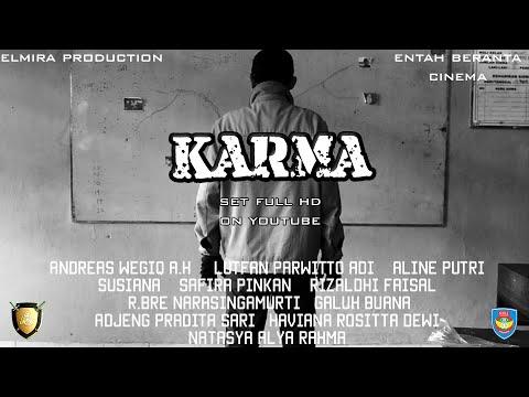 Film Pendek Anak SMA - KARMA