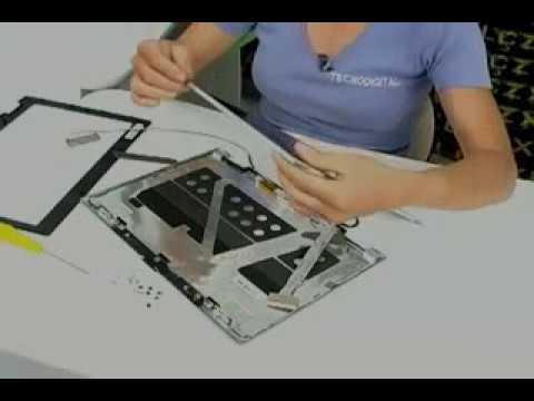Como trocar telha