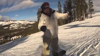 The Vtown Bros Snow Trip 2015