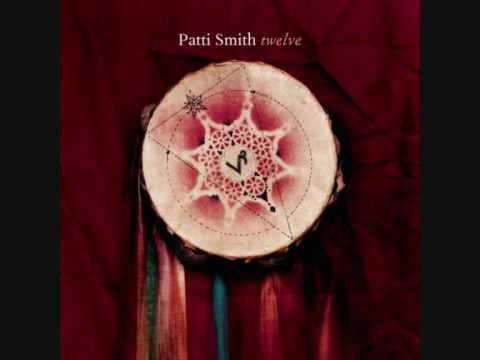 Patti Smith - White Rabbit