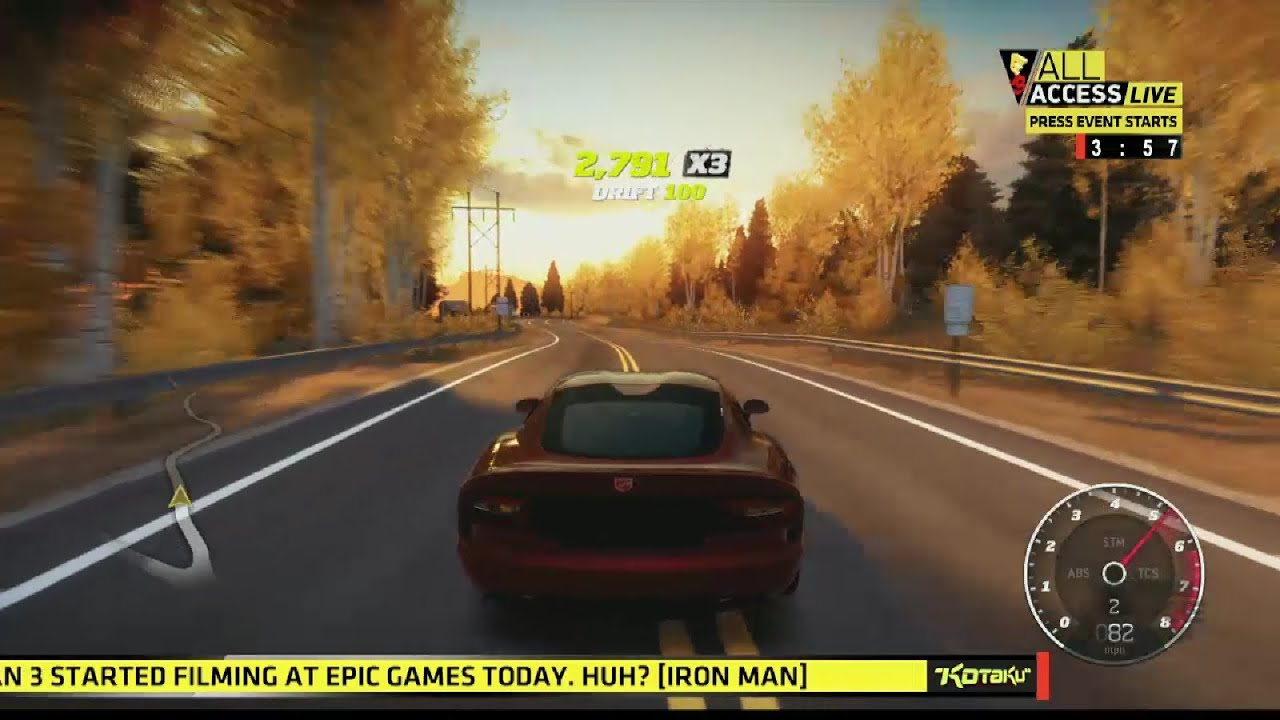 forza horizon gameplay xbox360 youtube. Black Bedroom Furniture Sets. Home Design Ideas