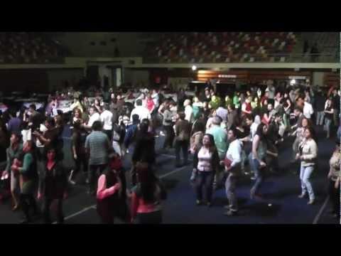 LOS CHARROS DE LUMACO (  MARCIO  ) ARENA PTOMONTT