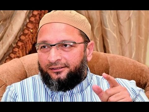 Asad Owaisi Condemned Attack On YS Jagan