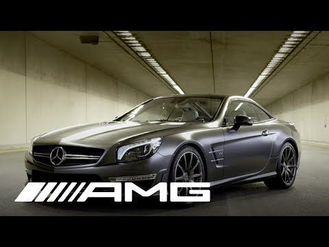 SL 65 AMG 45th Anniversary