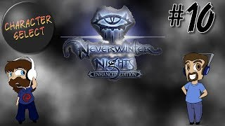 Neverwinter Nights Part 10 - Gnolls Are No Big Deal - CharacterSelect