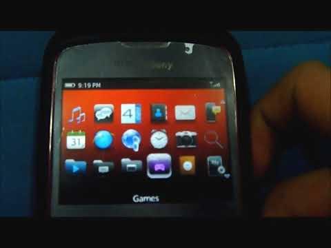 Como Liberar Blackberry 8520 Gratis