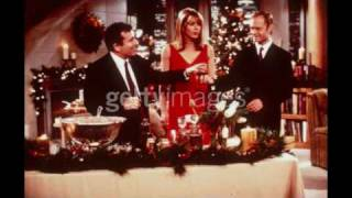 Jane Leeves - Winter Wonderland