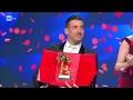 Sanremo 2017 - Il vincitore è Francesco Gabbani con Occidentalis Karma