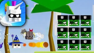 Will Hero - Viking & Mini Tower Helm Vs All Pirate in TROPICS!! Android Gameplay [HD]