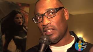 George Tillman, Jr. - The Inevitable Red Carpet Interview (In Theaters 10/11)