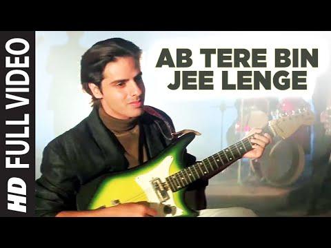 Ab Tere Bin Jee Lenge Hum Full HD Song   Aashiqui   Anu Agarwal, Rahul Roy