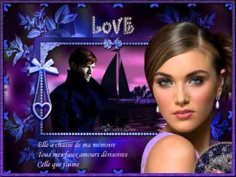 Frank Michael - Celle Que J'Aime