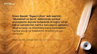 Said Nursi Gerçeği Videosuna Cevaplar - 11.İddiaya Cevap