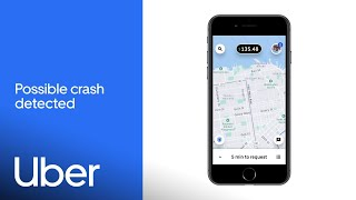RideCheck: Connecting You with Help When You Need It | Safety at Uber | Uber