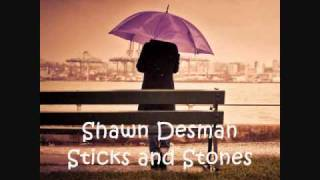 Watch Shawn Desman Sticks And Stones video