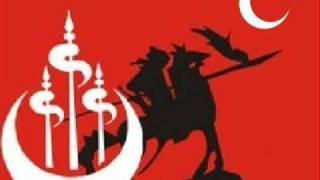 (YENI) BBP MARSI-Turgay Türkkan-Yürü Yürü