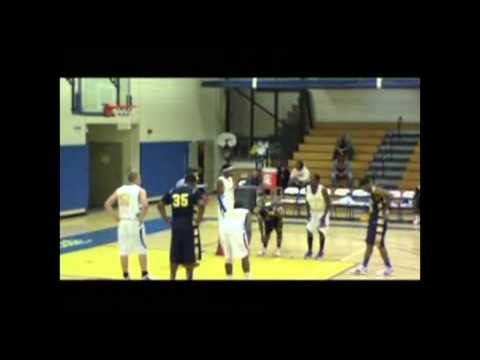 David Andrews Genesee Community College Basketball