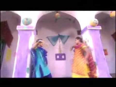 O Ri Chori  Roop Rang - Teeyan Teej Diyan - Punjabi Dance Songs...