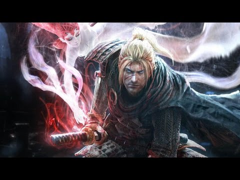 Is Nioh more hard-core than Dark Souls?
