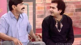 Khel Thoda Vel - Part 1 Of 11 - Vijay Gokhale - Maithili Warang - Marathi Stage Play