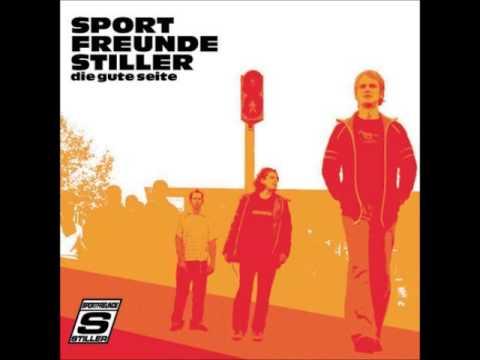 Sportfreunde Stiller - Auf Der Guten Seite