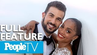 Inside 'Bachelorette' Rachel Lindsay & Bryan Abasolo's Cancun Wedding | PeopleTV