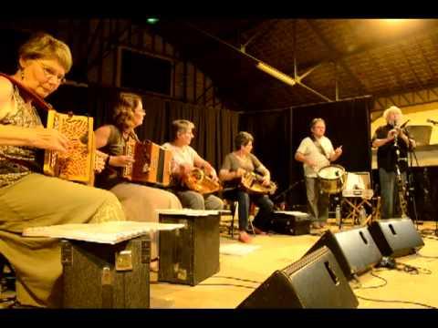 Suite de Tours - Pouëvr'et Seu en Fest-Noz