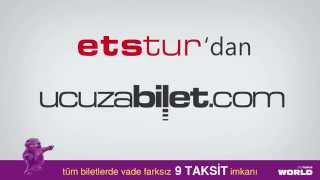 Ucuzabilet.com Reklam Filmi