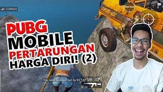 PERTARUNGAN HARGA DIRI SQUAD LAWAK (2) - PUBG MOBILE INDONESIA