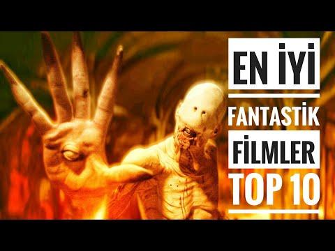 En iyi fantastik filmler top 10