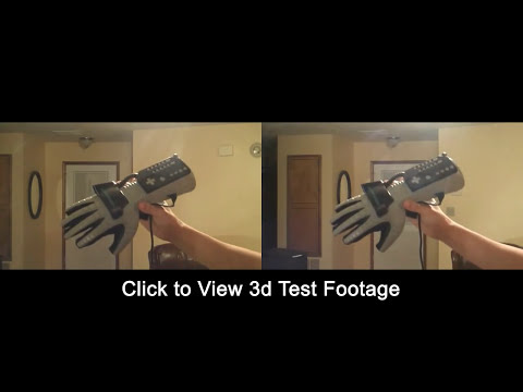 How to make 3d videos for Youtube