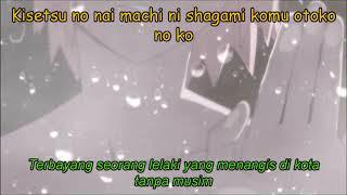 Aqua Timez - Mayonaka no Orchestra. Full [Ending.16 Lyrics | Terjemahan]