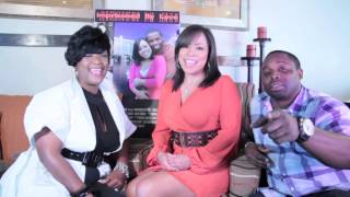 Imprisoned By Love Cast Interview/ Outakes