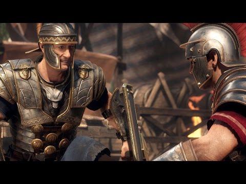 The Gladiators of Rome