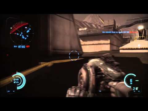EVE Dust 514 | Coge la escopeta dijeron... es buena digeron...