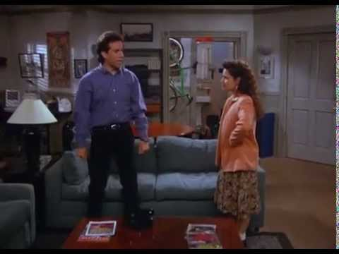Seinfeld, Hate the Drake!