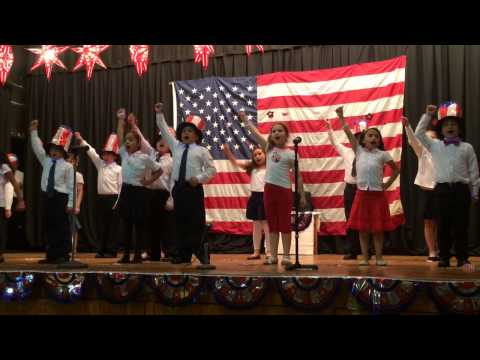 Mother Seton School-Spring Concert 2014 - 06/07/2014