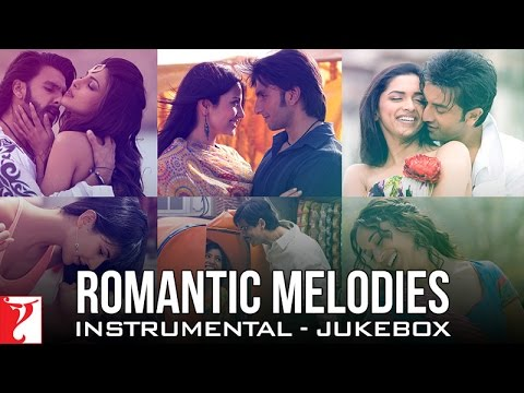 Romantic Melodies Instrumentals - Jukebox