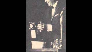 Dean Martin -When You're Drinkin (1962 Part 1)