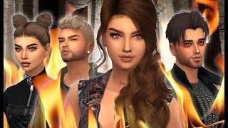 download lagu BIRTH TO DEATH - THE SIMS 4  PART gratis