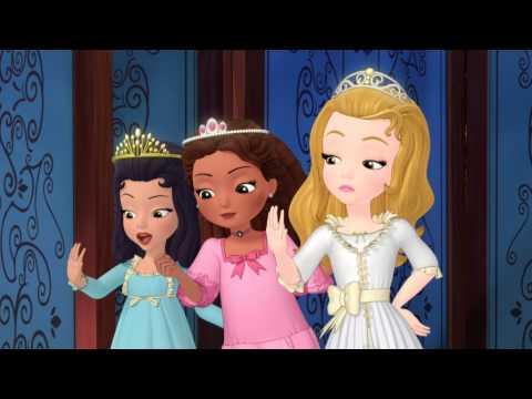 Prenses Sofia – Pijama Partisi