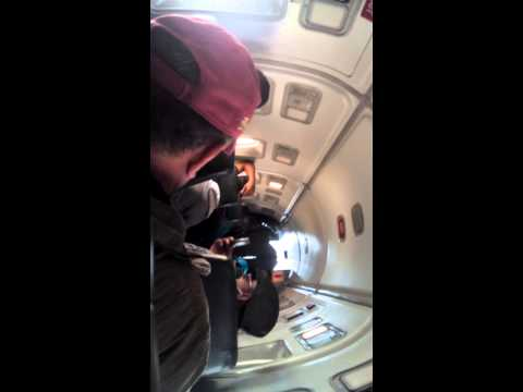 Mahmud MONUSCO UN flight.3gp