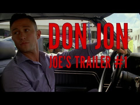 """DON JON"" Joe s Trailer #1"