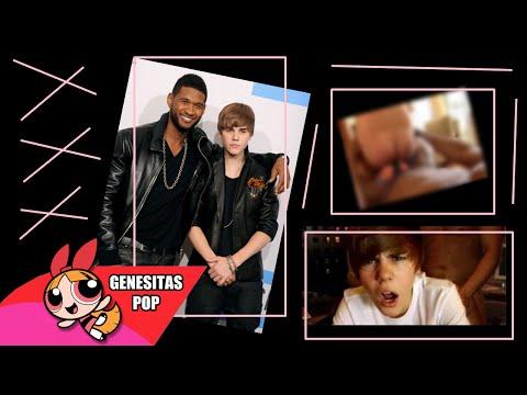 Genesitas Pop: Justin Bieber Después De Ser Penetrado! video